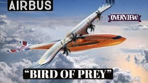 Airbus представила концепт уникального пассажирского самолета