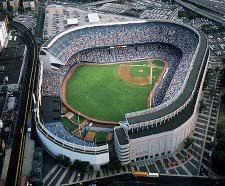 Si Yankee Stadium Seating Chart Yankee Stadium Historical Analysis By Baseball Almanac