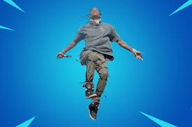 Everything You Need To Know About The <b>Travis Scott x Fortnite</b> ...
