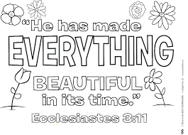 Christmas Coloring Pages With Bible Verses 32 Unique Bible Verse