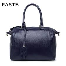 Popular Cowhide Leather Handbags Buy Cheap Cowhide Leather