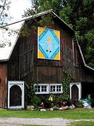 11 Barn Quilt Trails to Explore | Midwest Living & Alcona County, Michigan. The Alcona County Quilt Trail ... Adamdwight.com