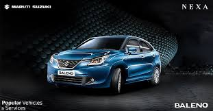 Baleno Leading Sales Chart In The Month Of May Popular