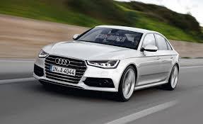 audi a4 2015. Perfect Audi Intended Audi A4 2015 6