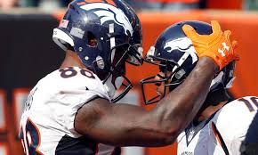 Denver Broncos Predicting Teams Current Depth Chart At