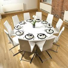large round dining table large round dining table design large dining table chairs