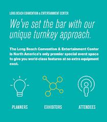 Four States Fair Entertainment Center Seating Chart Long Beach Convention Entertainment Center Long Beach Ca