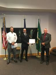 VACo Presents Achievement Awards at Board of Supervisors Meetings -  Virginia Association of Counties