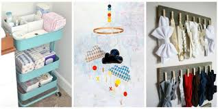 decorating ideas for baby room. Exellent Decorating Whether You Have Space To Spare Or Need Get Creative In A Small  Home Try These Ideas For Room Decor Storage Organization And Other Pre Baby  And Decorating Ideas For Baby Room