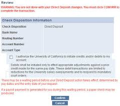 How To Enroll In Payroll Direct Deposit