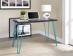 home office desk black. Office Desks Modern Large Size Of Desk Black Writing And Chair With Home \