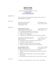 Food Service Worker Resume Free Resume Example And Writing Download
