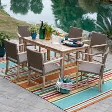 Contemporary Modern Patio Dining Sets Hayneedle