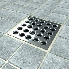 remove shower drain cover how to remove shower drain cover without s square shower drain grate how to remove shower