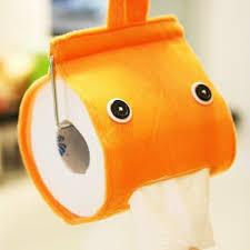 Resultado de imagem para porta papel higienico de feltro