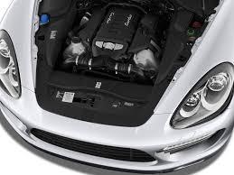2014 Porsche Cayenne - review, specs, price, changes, concept ...