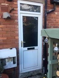 Door Top Light Upvc Front Door With Top Light In Oulton West Yorkshire Gumtree