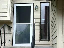 pella screen door repair storm door frame large size of door frame parts arched window replacement