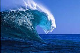 Image result for ocean wave verification