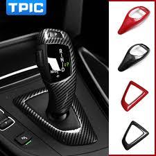 Aliexpress.com : Buy TPIC <b>Auto Accessories ABS</b> Gear Shift Cover ...
