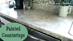painting can you paint granite countertops your to look like laminate faux kitchen