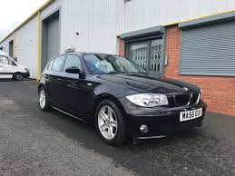 BMW Convertible bmw 120d automatic : Used Bmw 1 Series Hatchback 2.0 120d Sport 5dr in Boldon Colliery ...