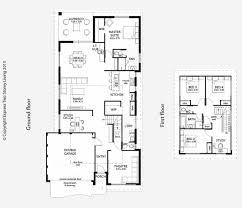 the whistler floorplan