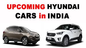 new car launches by hyundaiUpcoming Hyundai Cars in India 2015  YouTube