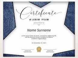 Free Downloadable Certificates Blank Certificates Template Award Certificate Templates
