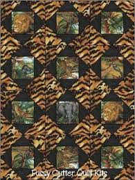animal print quilts   leopard quilt - number 2: I'd like to make a ... & animal print quilt   African Safari Animal Print Lion Birds Fabric Easy  Pre-Cut Quilt Adamdwight.com
