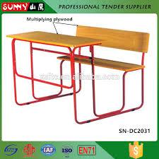 school desk bench low cost for homeschool school desk bench cost school desk for homeschool on alibaba com
