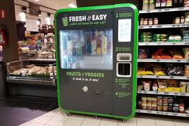 Smoothie Vending Machine Fascinating Smoothie Vending Machine OnceforallUs Best Wallpaper 48