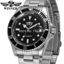 mens watch companies reviews online shopping mens watch wrg8066m4t1winner new automatic men white color dress watch factory company stainless steel bracelet shipping gift box