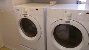 affinity washer and dryer. Exellent Washer Frigidaire Affinity Washing Machine Not Draining  Repair Intended Washer And Dryer I