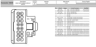 wiring diagram for radio 2008 f250 the wiring diagram ford rear view mirror wiring diagram ford printable wiring wiring diagram