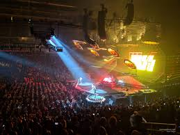 Ppg Paints Arena Section 101 Concert Seating Rateyourseats Com