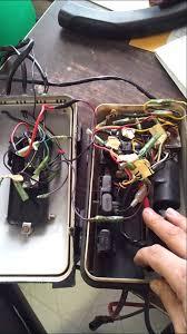 94 sea doo xp wire mess please help 94 sea doo xp wire mess please help