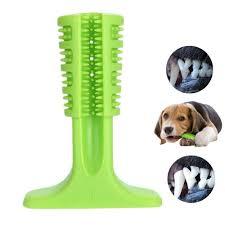 kaleni dog toothbrush chew toy