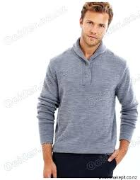Kirra Clothing Men Knit By Bone Jumpers Cardigans Strong