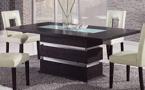 Full Size of Furniture:stunning Modern Glass Dining Room Table Modern  Dining Room Glass Table ...
