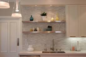 Kitchen Backsplash Designs Awesome Kitchen Backsplash Design With Green White Theme Furniture
