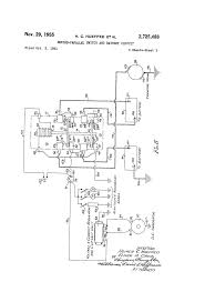 Patent us2725488 series parallel switch and battery circuit drawing battery isolator