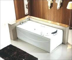 bathtub drain installation tub installation