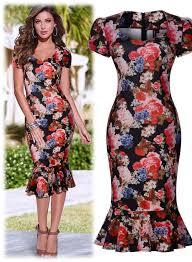 Hawaiian Dress Designers Hawaiian Cocktail Dresses Fashion Dresses