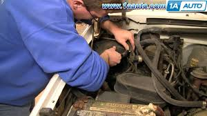 how to install replace ac heater blower fan motor ford f150 f250 86 ford f150 hesitation and missing while driving at Diagram Of 1986 Ford F 150 Truck Automatic