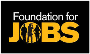 Non profit jobs at foundation list