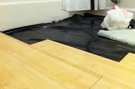 installing bamboo flooring in bathroom. bamboo floor installing flooring in bathroom g