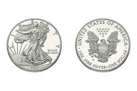 american eagle bullion coins