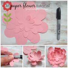 paper flowers wall art on paper wall art tutorial with paper flowers wall art