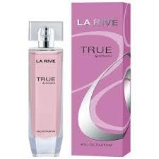 La Rive <b>True</b> by <b>Woman</b>, купить духи, отзывы и описание <b>True</b> by ...